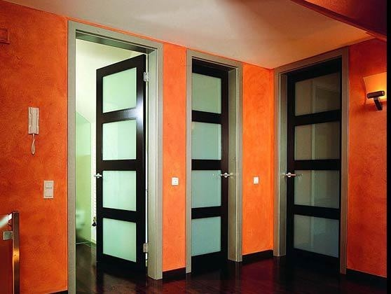 Interior Door Interior Doors With Frosted Glass Inserts