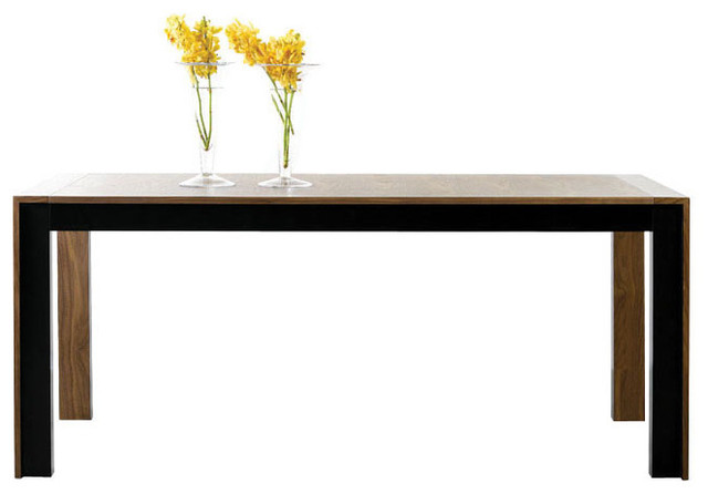 Freeform Dining Table modern-dining-tables