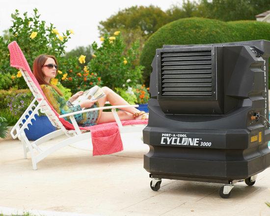 Outdoor Living - Sunwest PR, Port-A-Cool