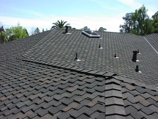 Grand Canyon GAF Weather Stopper Golden Pledge Roof System ...