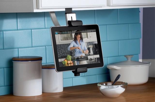Belkin Kitchen Cabinet Mount contemporary