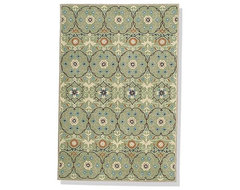 Houghton Area Rug traditional-rugs