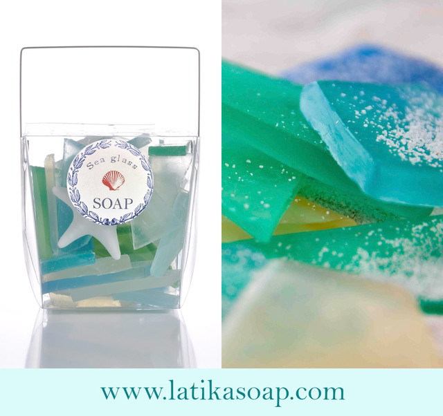Sea Glass Bathroom Accessories Blue Glass Bathroom Accessories Home Interior Design Ideashome
