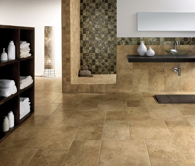 Merola Tile Mediterranean Wall And Floor Tile New