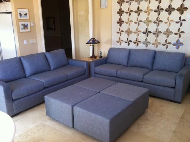 CUSTOM SOFAS furniture