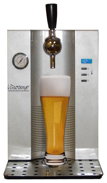 Mini Keg Beer Dispenser - Beer Taps And Dispensers - los angeles - by ...