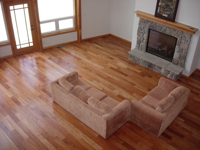 Brazilian Oak Flooring - Amendoim hardwood-flooring