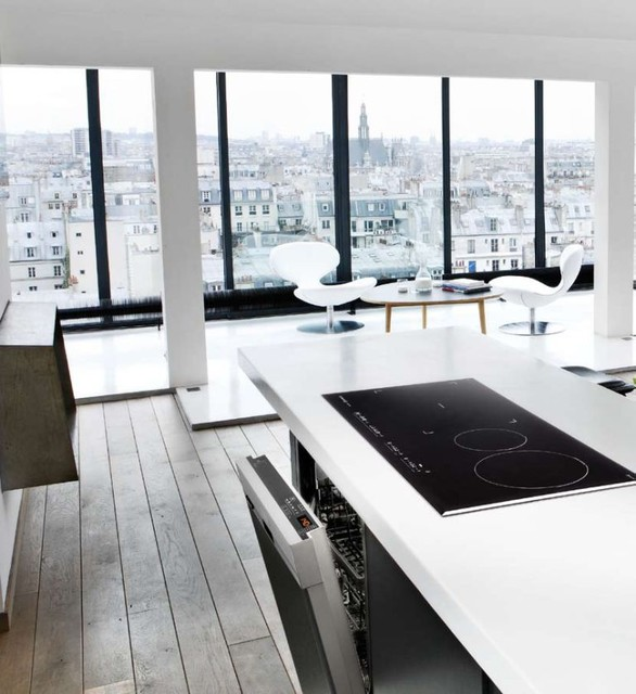 De Dietrich - Made in France modern-cooktops