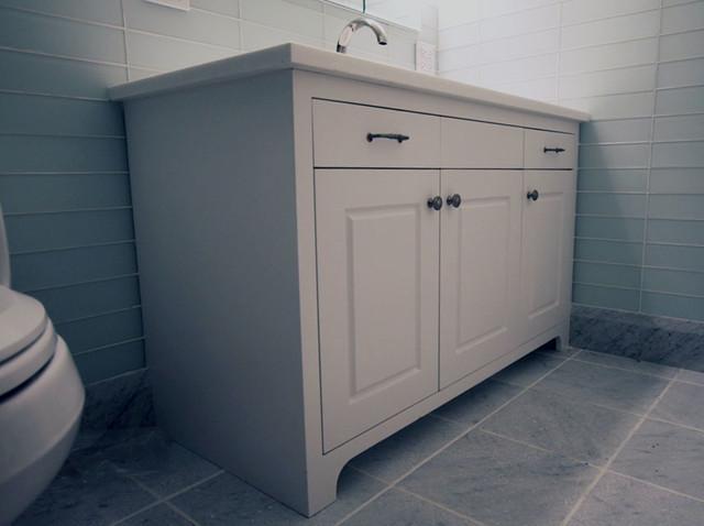 Cavallo Residence modern-bathroom-vanities-and-sink-consoles