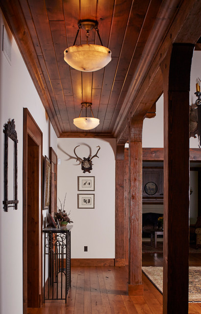 Hallway Pendant Lighting