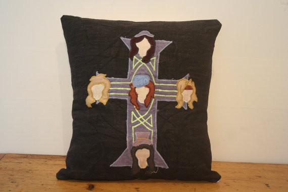 Brytshi Bands decorative-pillows