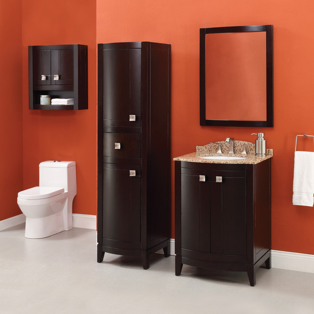 Modern Bathroom Vanities bathroom-vanities-and-sink-consoles