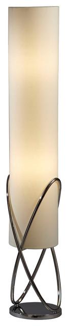 NOVA Internal Floor Lamp contemporary-floor-lamps