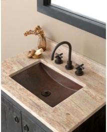 Avila In Antique bathroom-sinks