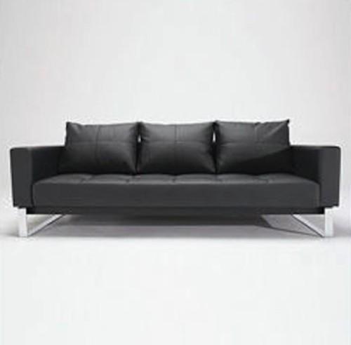Cassius Deluxe Sofa Bed modern-futons