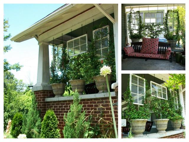 Re purposed Windows Traditional Atlanta By Reclaim It