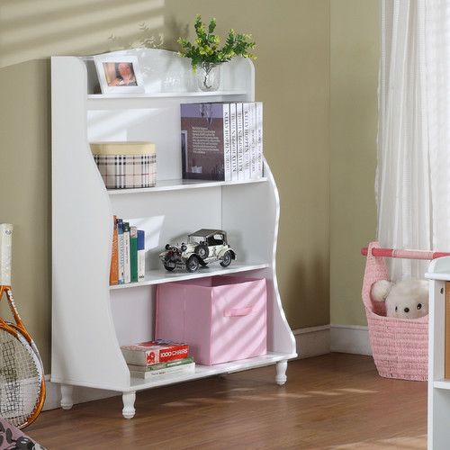 All Products / Storage & Organization / Shelving / Bookcases