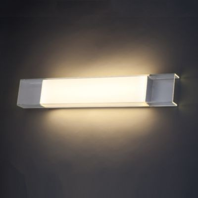 Vanity Light Bar Shade : Cloud LED Bath Bar by Modern Forms - Lamp Shades - by Lumens