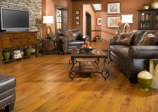 Heritage long length oak laminate laminate flooring by for Ispiri laminate flooring