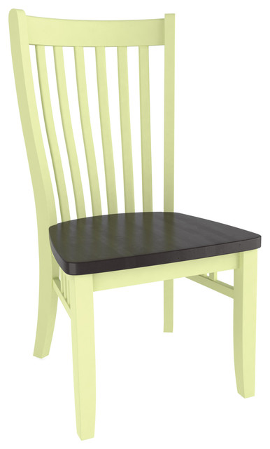 Custom Dining individual products traditional-chairs