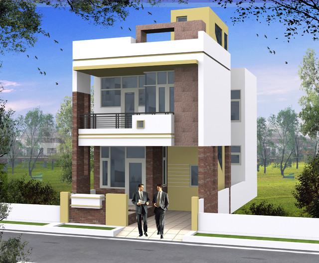 Harinarayan House