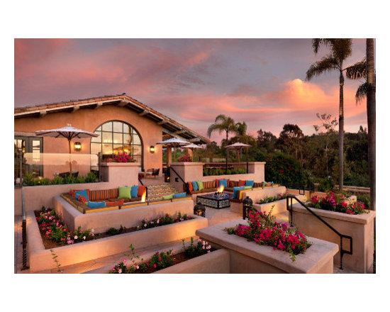 Rancho Valencia -
