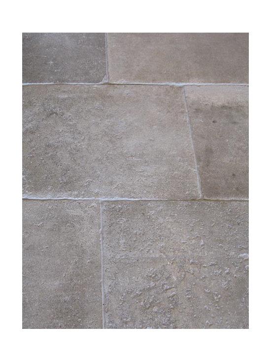 Genuine Antique Stone Tiles and Flagstones. -