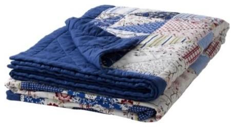 ALVINE Bedspread modern-quilts