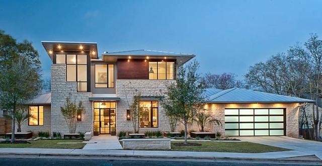 interior  exterior decorating services provider modern