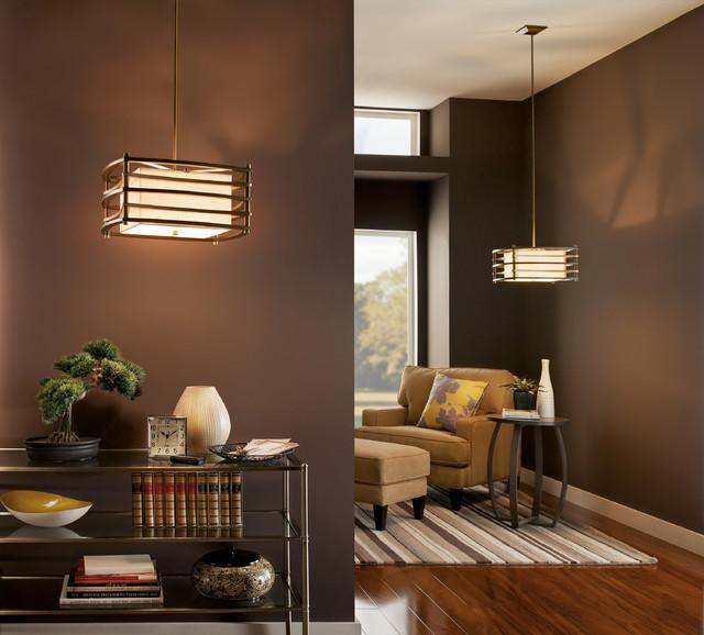 Decorative Lighting pendant-lighting