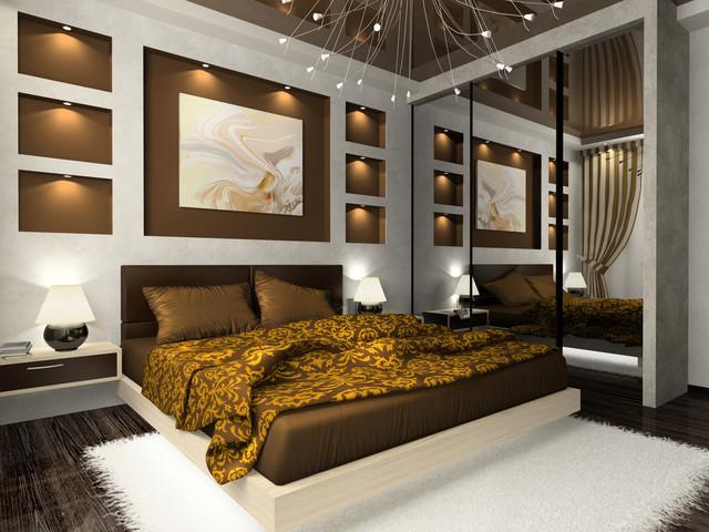 Modern & Simplistic contemporary-rendering