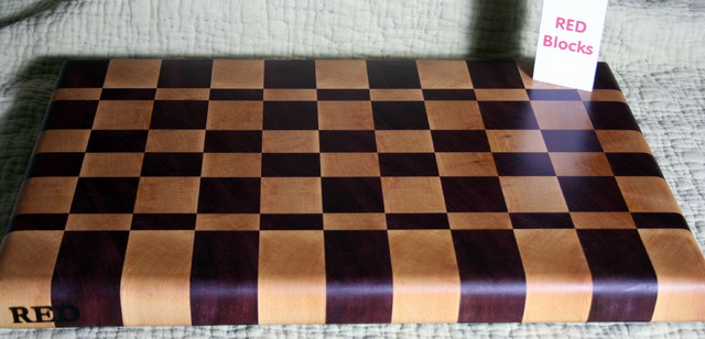 Butcher Blocks cutting-boards