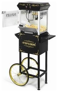 Popcorn machine eclectic-home-electronics