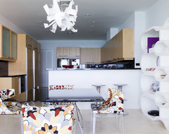 Miami Beach - Miami - By PepeCalderinDesign - Interior Design Miami - Modern modern-kitchen