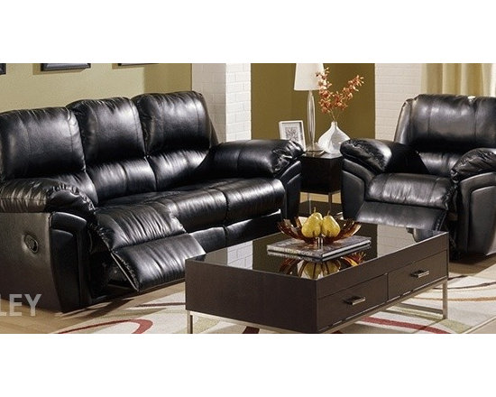 Palliser Daley Home Theater Sofa Sectional -