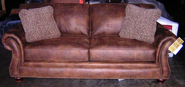 Broyhill Laramie Sofa Traditional Sofas Birmingham By Barnett Furniture