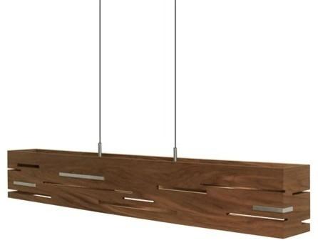 Aeris Linear Pendant Light   Cerno modern-pendant-lighting