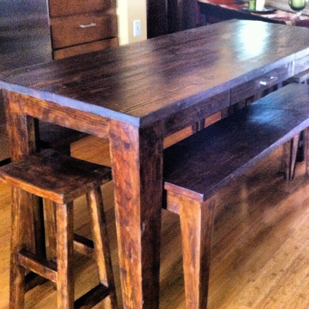 PlanksUSA - Tables dining-tables
