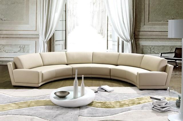 Evergo 3358 Sectional Sofa Modern Sectional Sofas New York By Furnitu