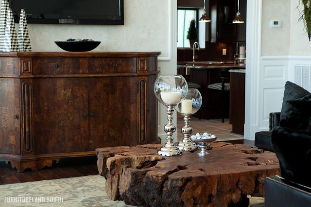 Executive Penthouse Apartment modern