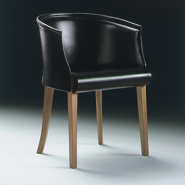 Flexform Body Armchair modern-accent-chairs