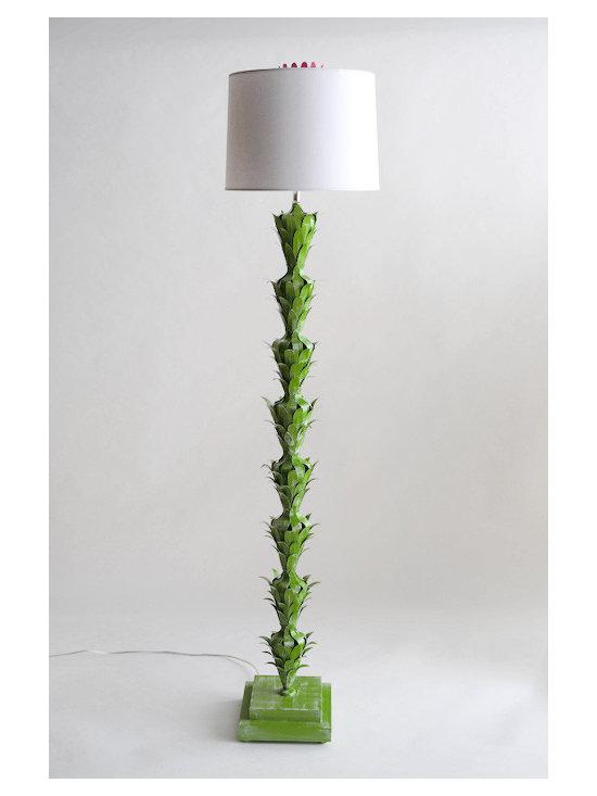 Helena Floor Lamp -