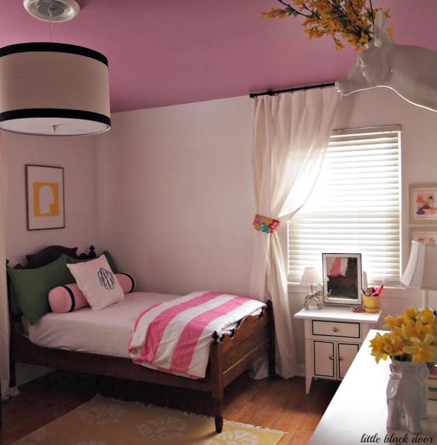 little girls bedroom traditional bedroom