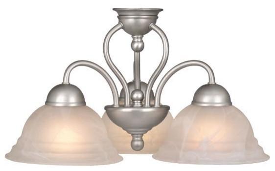 Fan Light Kit traditional-ceiling-fans