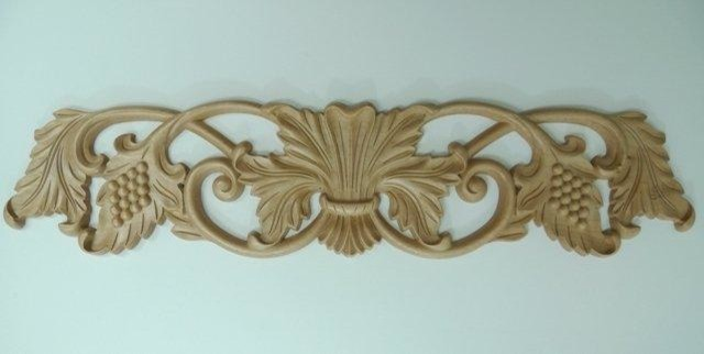 O'Neil Cabinets' Small Decorations corbels