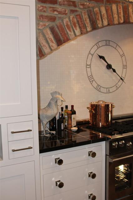 Kitchen — San Francisco Decorator Showcase 2011