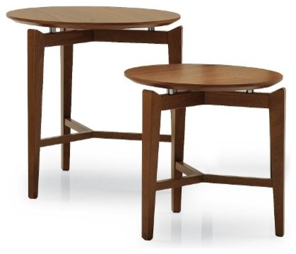 Calligaris Symbol Side Tables modern-side-tables-and-end-tables