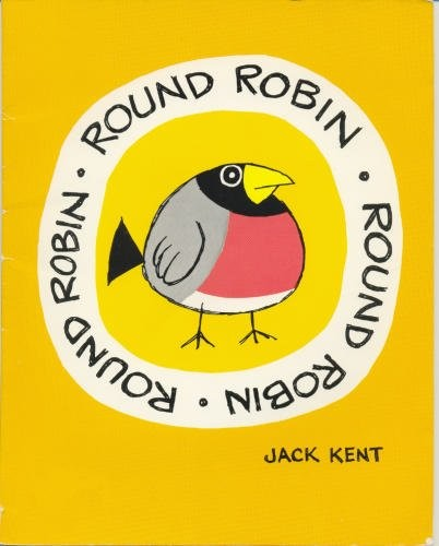 Round Robin contemporary-books