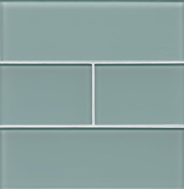 Hamptons contemporary-tile