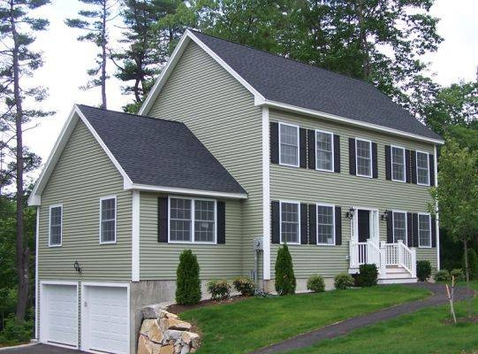 vinyl siding - boston - by MBM Construction